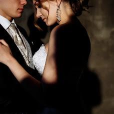 Wedding photographer Nusya Dzhamoldinova (Nusya). Photo of 02.02.2017