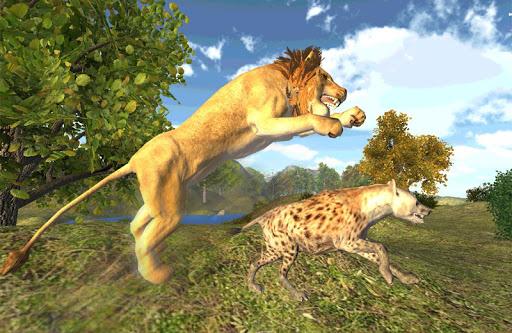 免費下載模擬APP|ライオンの進化 app開箱文|APP開箱王