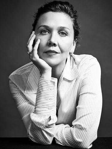spotlight on Maggie Gyllenhaal