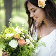 Wedding photographer Nika Gorbushina (whalelover). Photo of 15.10.2018