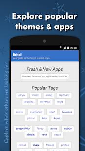 Briteli - Discover Useful Apps Screenshot 6