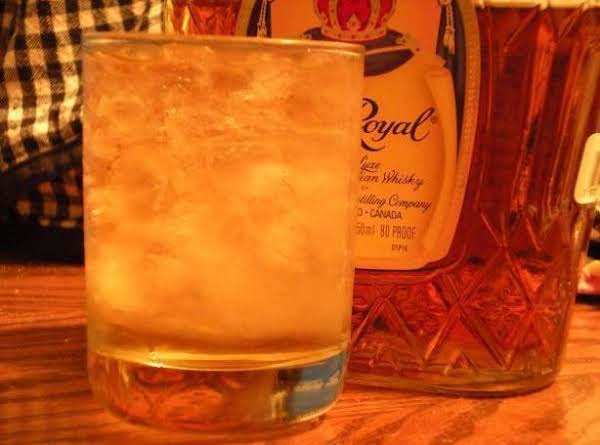 Crown Sidecar Recipe