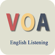 VOA Learning English - Practice Listening