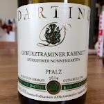 Weingut Darting Gewurztraminer Kabinett
