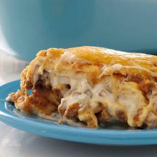 Burrito Casserole Recipes.