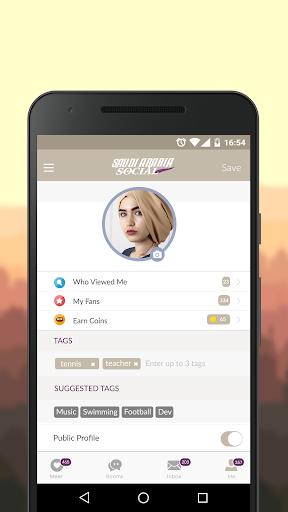 beste dating app in KSA
