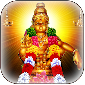 Lord Ayyappa Wallpaper