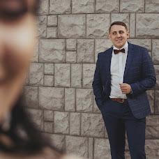 Wedding photographer Ulyana Fedorchenko (Fedorchenko92). Photo of 22.08.2017