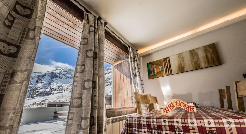 Cervinia Matterhorn Apartments