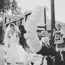 Wedding photographer Stefaniya Pipchenko (Stefani). Photo of 12.11.2012