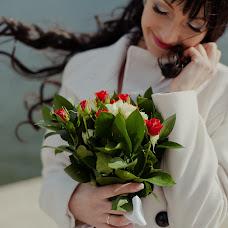 Nhiếp ảnh gia ảnh cưới Andrey Voskresenskiy (evangelist1). Ảnh của 29.03.2016