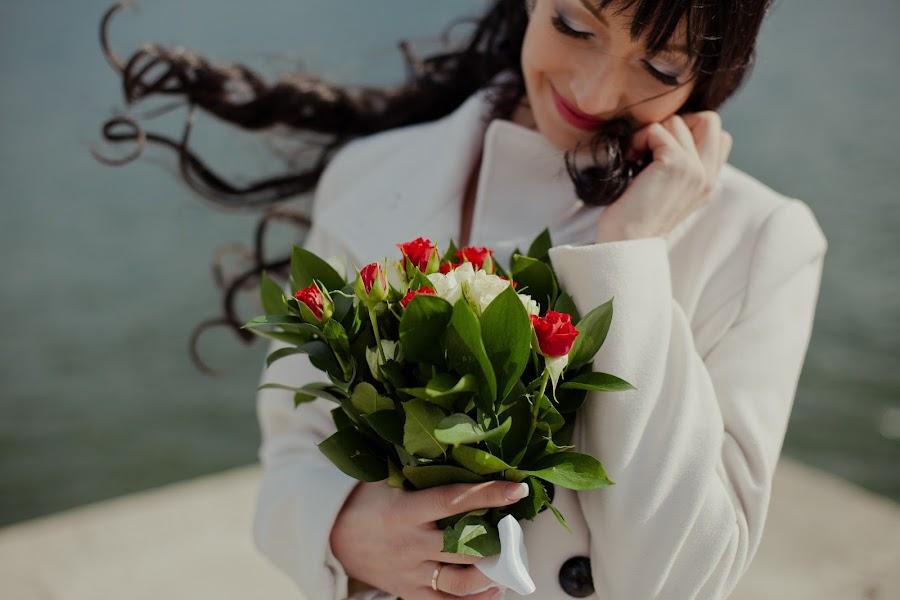 Wedding photographer Andrey Voskresenskiy (evangelist1). Photo of 29.03.2016