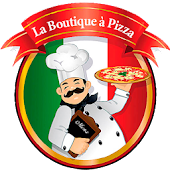 La boutique à Pizzas