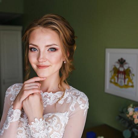 Свадебный фотограф Ольга Савина (SavinaOlga). Фотография от 13.10.2017