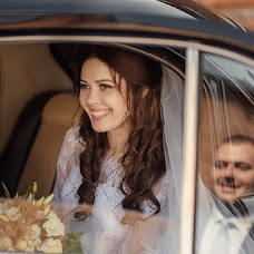 Wedding photographer Yuliya Ponomareva (Juliette28). Photo of 20.09.2017