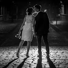 Wedding photographer Gerardo antonio Morales (GerardoAntonio). Photo of 16.05.2018