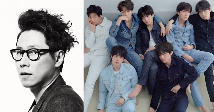 Yoon Jongshin Writes a Song for BTS That They Might Not Even