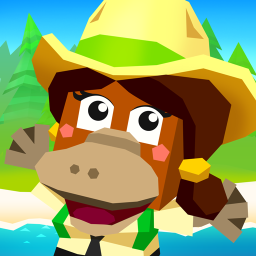 Castaway Paradise - Harvest, Animal Island Town file APK for Gaming PC/PS3/PS4 Smart TV