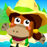 Castaway Paradise - Harvest, Animal Island Town file APK Free for PC, smart TV Download