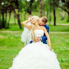 Wedding photographer Evgeniy Ruvinskiy (flylynx). Photo of 25.10.2015
