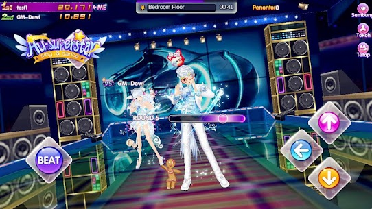AuSuperstar-Ayo sing and dance MOD (Unlimited Everything) 4