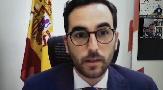 """Webinar de La Voz en Martes Santo: """"Ahora tenemos que proteger a más gente"""""""