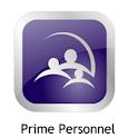 Prime Personnel App icon