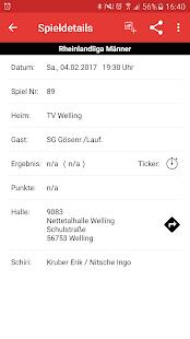 Download SG Gösenroth/Laufersweiler For PC Windows and Mac apk screenshot 3