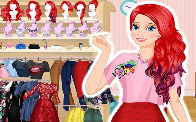 Princess New Spring Trends