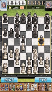 Chess Master King 9