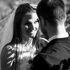 Wedding photographer Pavel Křeček (Pavelk). Photo of 29.09.2018