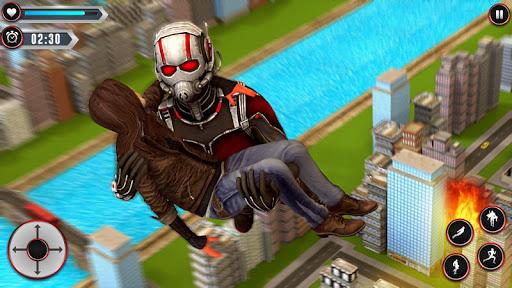 New Grand Ant Superhero City Rescue Mission 2018 1.0 9
