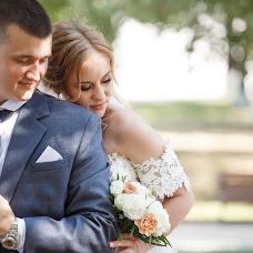 Wedding photographer Mariya Kornilova (MkorFoto). Photo of 15.09.2018