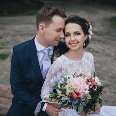 Wedding photographer Aleksey Khukhka (huhkafoto). Photo of 05.05.2016