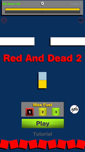 Red and Dead 2
