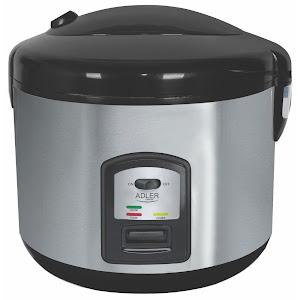 Aparat de gatit orez si legume capacitate 1.5l, 500w