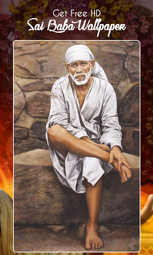 Sai Baba Wallpaper For Instagram