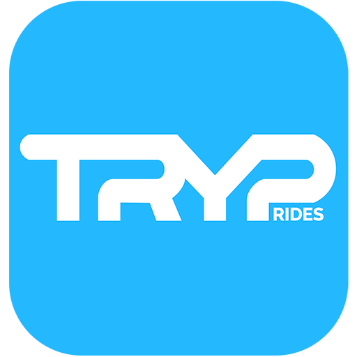 Icon for TRYP Rides