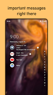 Niagara Launcher 🔹 fresh & clean Mod 0.17.0 Apk [Unlocked] 3