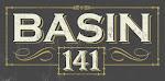 Basin 141 Lager