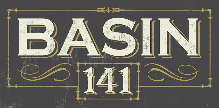 Logo of Basin 141 Lager