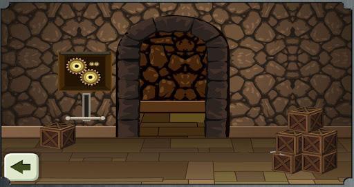 Escape Games: Castle 2 1.0.3 screenshots 3