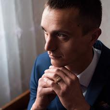 Wedding photographer Artem Mulyavka (myliavka). Photo of 22.02.2018