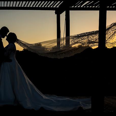 Wedding photographer Miguel Romero (fotomiguelromer). Photo of 15.01.2018