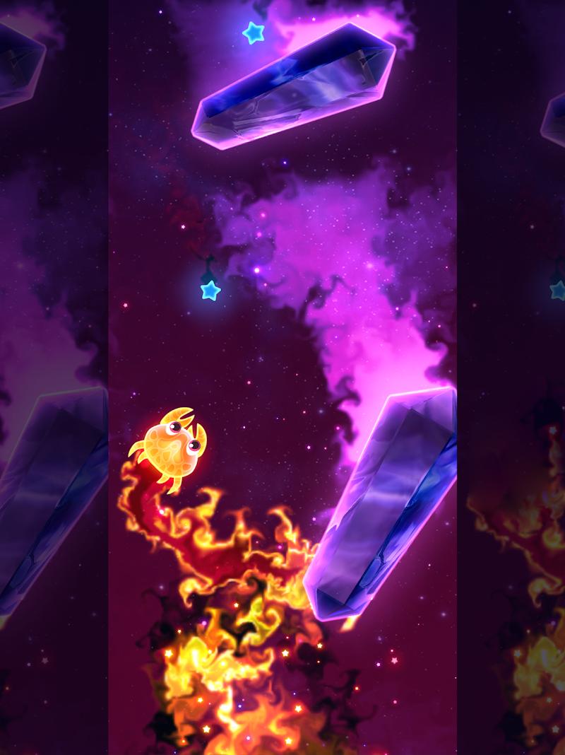 Super Starfish Screenshot 15