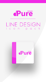 Line Design Icon Pack Apk Download Free for PC, smart TV