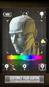 Handy Art Reference Tool screenshot 0
