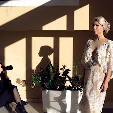 Wedding photographer Aleksandr Tataev (Tratata). Photo of 28.12.2017