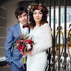 Fotógrafo de bodas Andrey Migunov (Amig). Foto del 29.11.2015