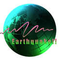 EarthQuake Pro icon
